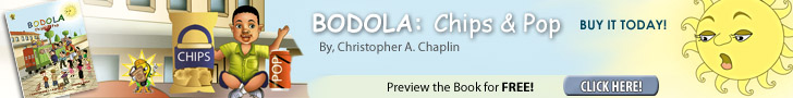 Click here to preview and buy Bodola: Chips & Pop!