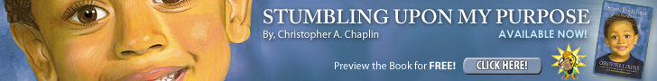 Click here to preview and buy Stumbling Upon My Purpose!